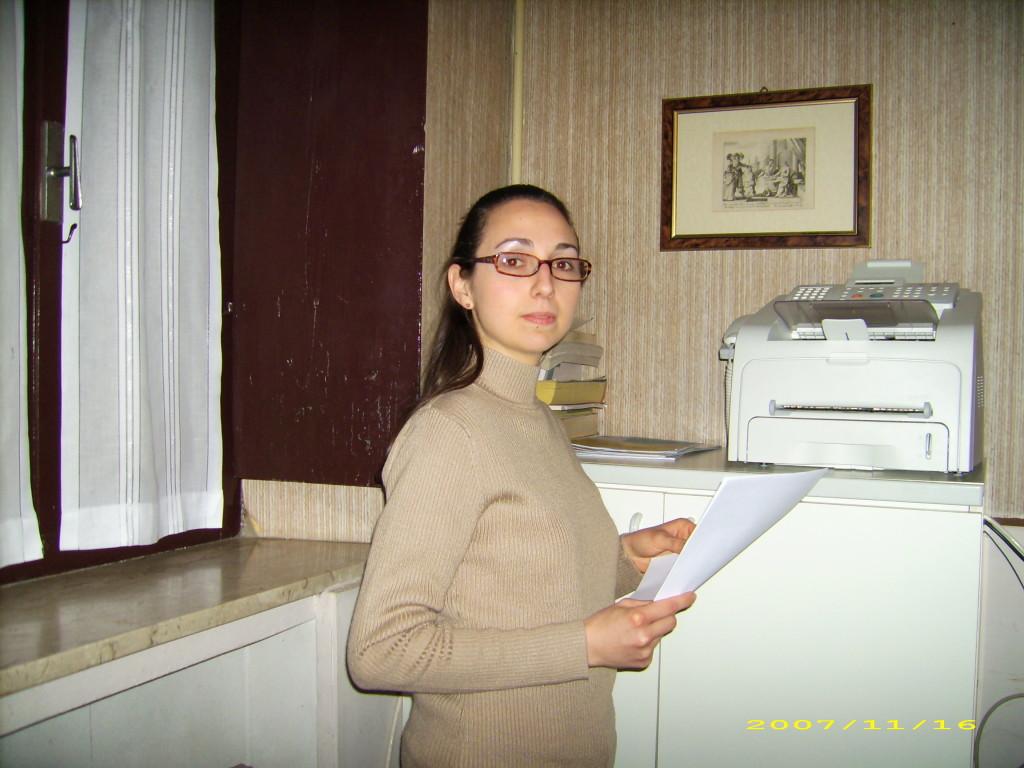 Benedetta Novellini
