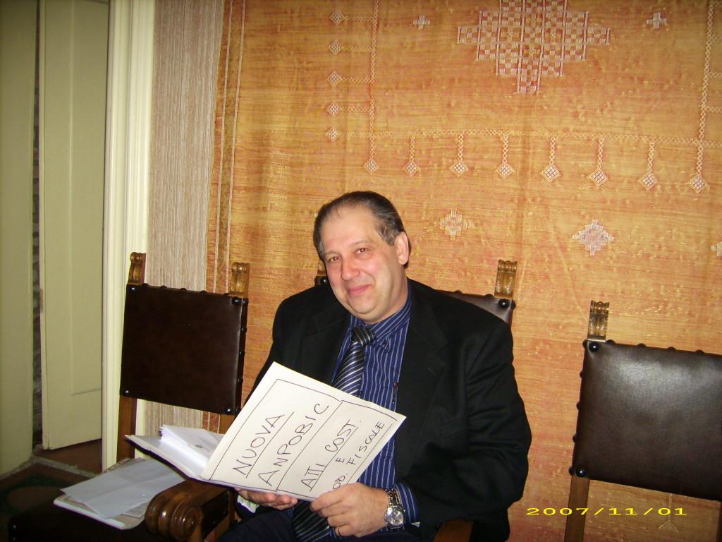 Giancarlo Nolli
