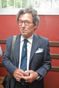 Presidente dott. Carlo Antonio Calamari
